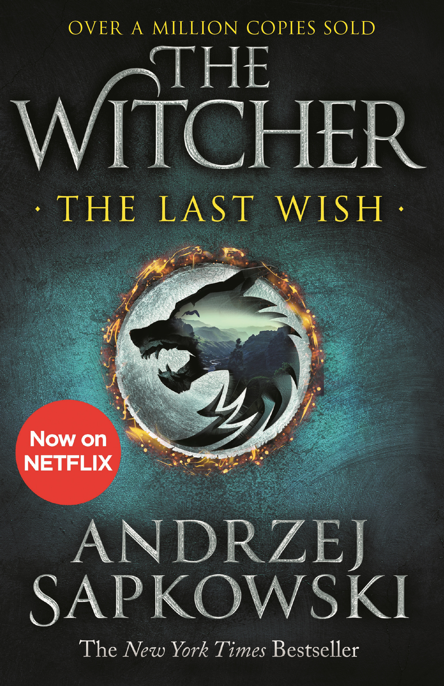 Cover of The Last Wish (The Witcher, #0.5)